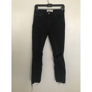 Reformation Camille jeans